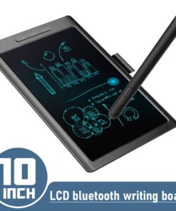 10 Inch Bluetooth USB LCD Digital Anime Drawing Online Learn Graphics Tablet with Digital