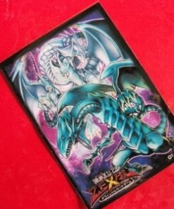 100pcs/lot 63x90mm Board Games anime image Card Sleeves for Japanese Cards protector