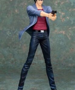 18-20cm City Hunter Anime Action Figure PVC New Collection figures toys