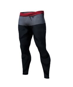 2021 Autumn New Men's Anime 3d Printing Pants Gym Fitness Running Sprotwear Tights Trousers