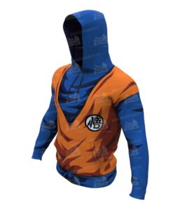 2021 New Autumn Men's Hoodie Sports Comfortable Anime 3d Printing Outdoor Running Fitness