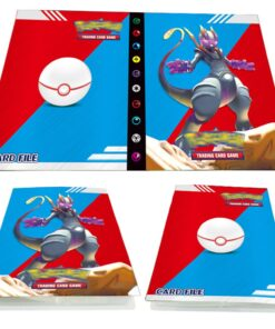 Album Book Toys Folder Game-Binder List Collections Pokemon-Cards Gift Cool Anime Children