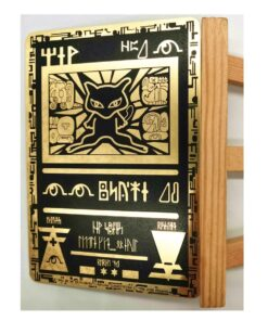 Game-Toys Collection Metal-Card Super-Game Gold Pokemon-Gx Children MEGA New for Christmas-Gift