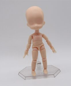 Model-Toys Action-Figure Collectible Ferrite-Figma Archetype Movable-Body Anime PVC Girl