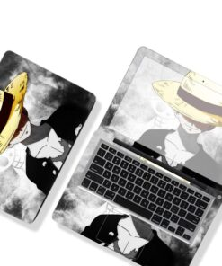 Anime Cover Laptop Skin Waterproof Notebook Sticker 12/13/15/17 Inch For Dell/HP/Sony/ASUS/Apple