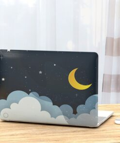 Anime Sky Laptop Case for Honor MagicBook 15 Huawei Fundas Fasion Notebook for Huawei