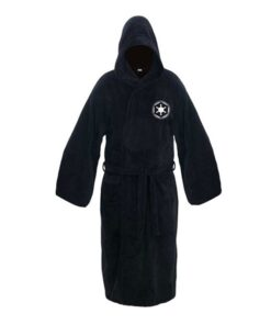 Sleepwear Robes Jedi The-Force Star-Wars Knight Anime Men Anakin Disguise May with You