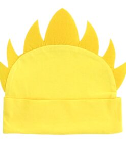 Baby Boys Hat Infant Hats Caps Funny Anime Cosplay Accessories Newborn Cotton Hat