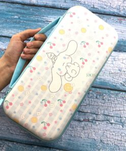 Storage-Bag Game-Console-Box Switch Carrying-Protective-Case Nintendo Kawaii Shell-Cover