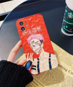 Fashion Anime One Piece Phone Case For iphone 12 11 Pro max 7 8 plus X XR XS Max Max