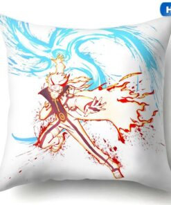 Pillow-Cover Office-Decorative Anime Cartoon Fashion Home Bedroom Naruto-Series Japanese