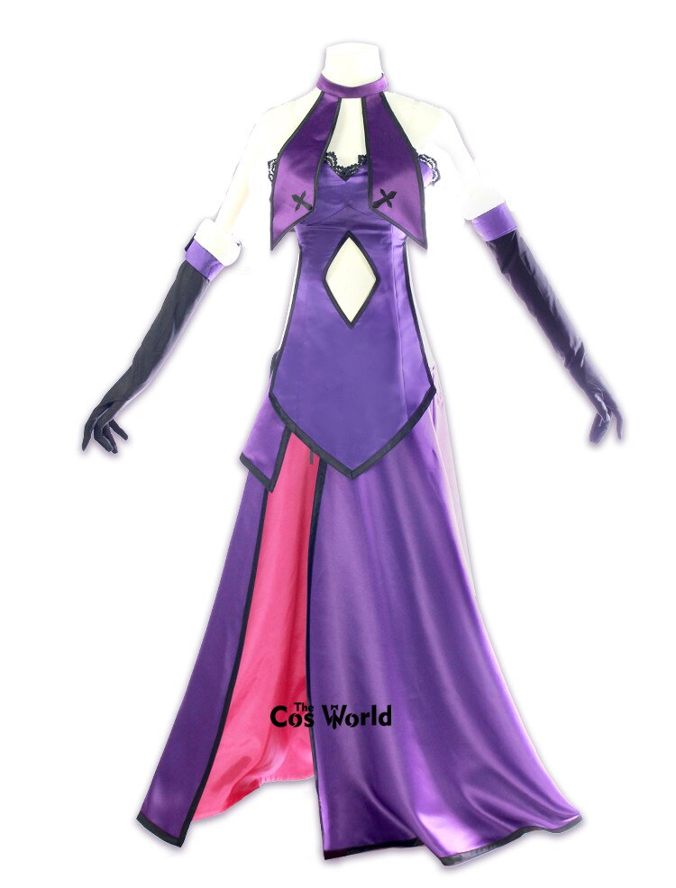 Cosplay Costumes Jeanne ALTER Uniform-Outfit Dress Customize Anime Game Stage-3 Fate
