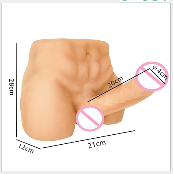 Fake Penis Dolls Testicles Anime Real-Y Sex-Toys Adult-Products Female Silicone Big Stable-Base