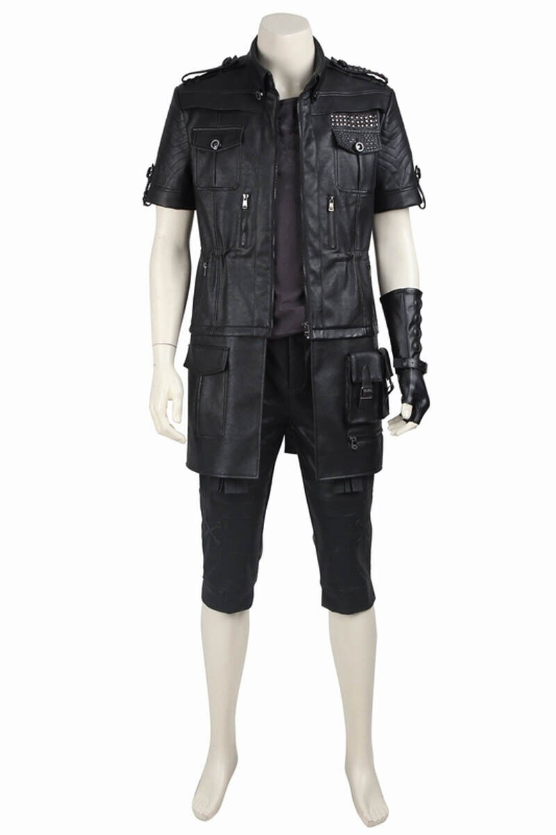 Halloween Outfit COSPLAYONSEN Noctis Final Fantasy Adult Suit Anime Game Custom-Made