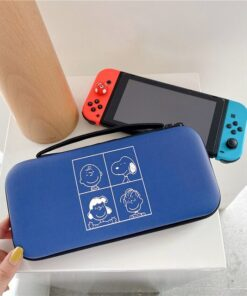 Box-Shell Storage-Case Switch-Lite Game-Console Nintendo Carry-Protective-Case Travel