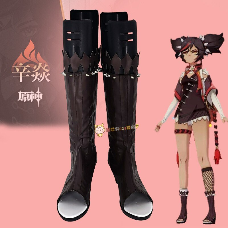 Cosplay Costume Outfit-Set Dress Halloween-Suit Genshin Impact Sexy for Women Game