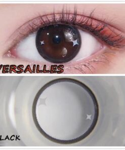 Color-Glasses Contacts-Lenses Anime with Power-Versailles Eyewear Cosmetic