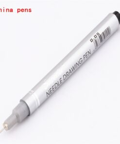 Pen Pigment Drawing-Pen Sketch-Markers Micron Fine-Line Art-Supplies Anime Black Writing-Hand-Paint