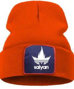 Beanie Hats Knitted-Caps Anime Skullies-Hat Warm Hip-Hop Funny Japan Outdoor Unisex Foldable