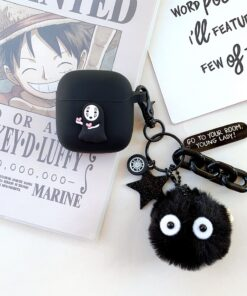 Silicone-Cover Keychain 225tws-Case Bluetooth Earphone Jbl Tune 220TWS Japan for Doll