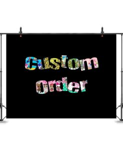 Photography Background Films Cartoon Anime LEVOO Us Contact Placing Order-Vip Before