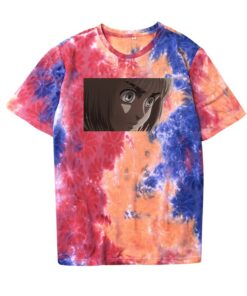 Sleepwear Anime Short-Sleeved Cotton Summer Cool Casual And T-Shirt Oversized Street-Style