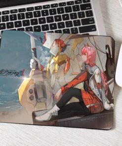 Mairuige 250x290x2MM Small Size Mini Pc Computer Darling In The Franxx 02 Anime Anime
