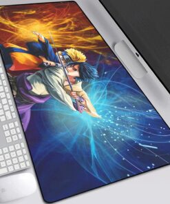 Naruto 2mm Anime Mouse Pad Large Gaming Mouse Pad Quality Mouse Pad Office Mouse Pad