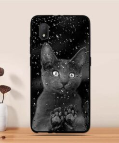 Phone Cases For Alcatel 1B 2020 Case Silicone Soft Tpu Back Cover For Alcatel 1A Case