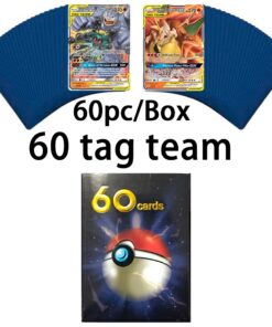 Battle-Toys Collectibles-Game-Collection Pokemon-Card Hobbies Takara Tomy for Children
