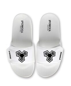 Slippers Anime Water-Sandals Soft-Rubber Beach Summer Students Cosplay for Boy Girls