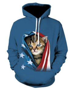 chandal hombre autumn and winter Mens 3D Printed Anime personality Funny Hoodies Hoodies
