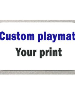 custom playmat large size mouse pad board game video magical gaming play mats table mat